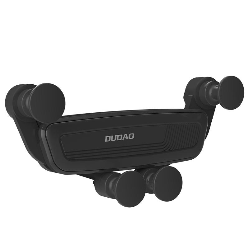 DUDAO F8A 車用重力隱形手機支架