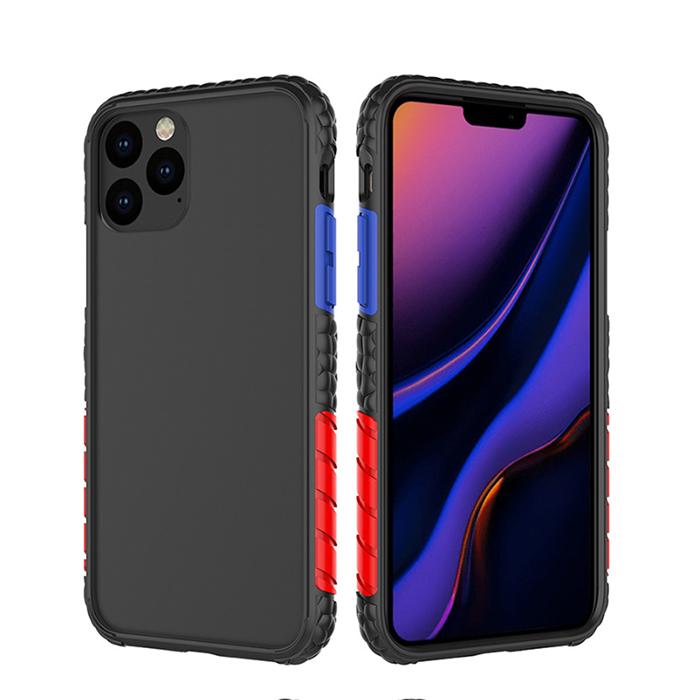 Qind 極勁保護套 – iPhone11/ iPhone11 Pro/ iPhone11 Pro Max